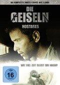 Die Geiseln - Hostages. Staffel 2 -