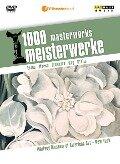 1000 Meisterwerke: Whitney Museum of American Art - New York - Reiner E. Moritz