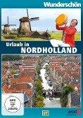 Urlaub in Nordholland - Wunderschön! -