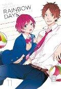 Rainbow Days 11 - Minami Mizuno