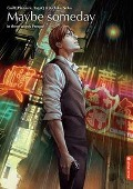 Maybe someday Light Novel - TogaQ, Kichiku Neko