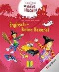 Englisch - keine Hexerei - Claudia Guderian