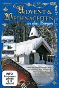 Advent & Weihnachten In Den Bergen-DVD - Various