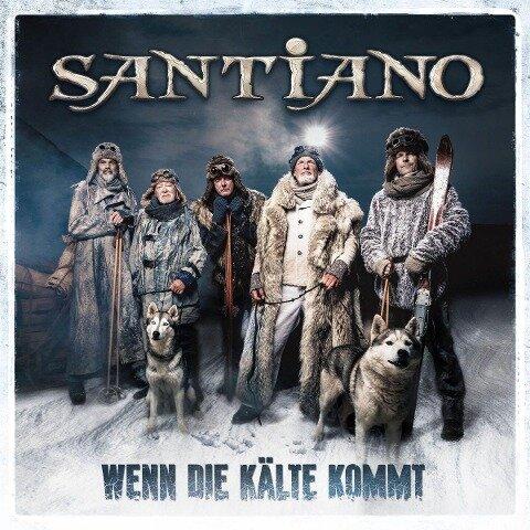 Santiano: Wenn die Kälte kommt - Santiano