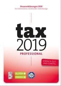tax 2019 Professional -
