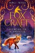 Foxcraft - Der König der Schneewölfe - Inbali Iserles