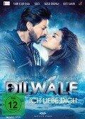 Dilwale - Ich liebe Dich - Robin Bhatt, Farhad, Yunus Sajawal, Sajid, Pritam Chakraborty