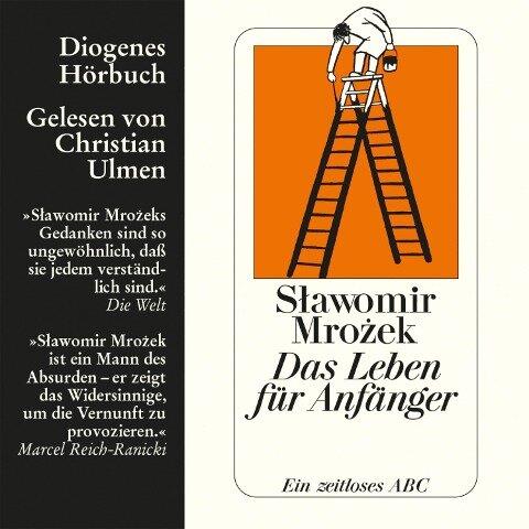 Das Leben für Anfänger - Slawomir Mrozek