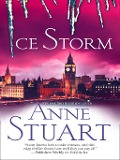 Ice Storm (Mills & Boon M&B) (The Ice Series, Book 4) - Anne Stuart