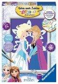 Disney Frozen: Winter Magic -