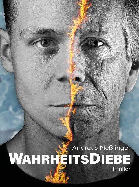 WahrheitsDiebe - Andreas Neßlinger