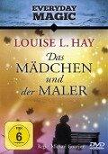 Das Mädchen und der Maler - DVD - Louise Hay