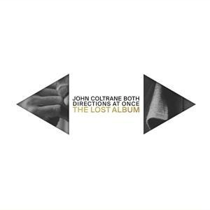 Both Directions At Once (Deluxe Edt.). 2 CDs - John Coltrane