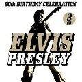 Birthday Celebration 80th - Elvis Presley