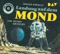 Landung auf dem Mond und weitere Abenteuer - Sándor Ferenczy