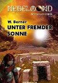 Nebelmond - W. Berner