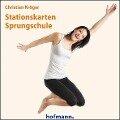Stationskarten Sprungschule - Christian Kröger