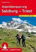 Alpenüberquerung Salzburg - Triest - Christof Herrmann