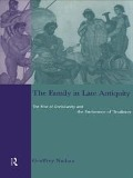 Family in Late Antiquity - Geoffrey Nathan