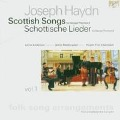 Scottish Songs for George Thomson vol.1 - Lorna Anderson