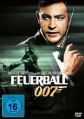 James Bond 007: Feuerball -