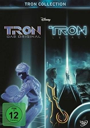 Tron Collection - Steven Lisberger, Bonnie Macbird, Edward Kitsis, Adam Horowitz, Brian Klugman
