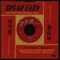 Speak Easy-The RPM Records Story Vol.2 1954-57 - Various