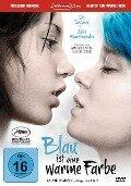 Blau ist eine warme Farbe - La vie d'Adèle (Kapitel 1 & 2) -