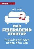 Das Feierabend-Startup - Erik Renk