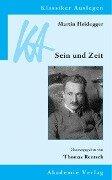 Martin Heidegger: Sein und Zeit -