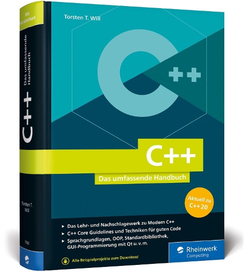 C++ - Torsten T. Will