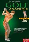Golf Anatomie - Craig Davies, Vince DiSaia