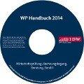 WP Handbuch 2014 CD-ROM -