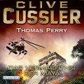 Das Verm¿tnis der Maya - Clive Cussler, Thomas Perry