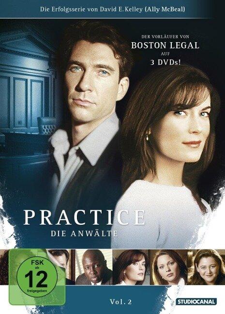 Practice - Die Anwälte Volume 2 -