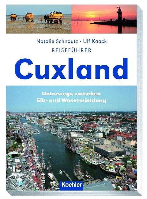 Reiseführer Cuxland
