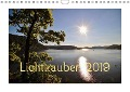 Lichtzauber 2019 (Wandkalender 2019 DIN A4 quer) - Heike Loß