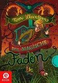 Der magische Faden - Tom Llewellyn