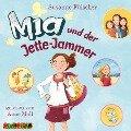 Mia und der Jette-Jammer - Susanne Fülscher