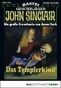 John Sinclair - Folge 1193 - Jason Dark