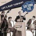 Let's Bop Tonight - The Blue Ribbon Four