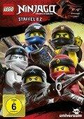 LEGO Ninjago Staffel 8.2 -