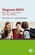 Diagnose ADHS - Jeannette Bischkopf, Marlind Bischkopf