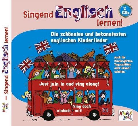 Singend Englisch lernen -