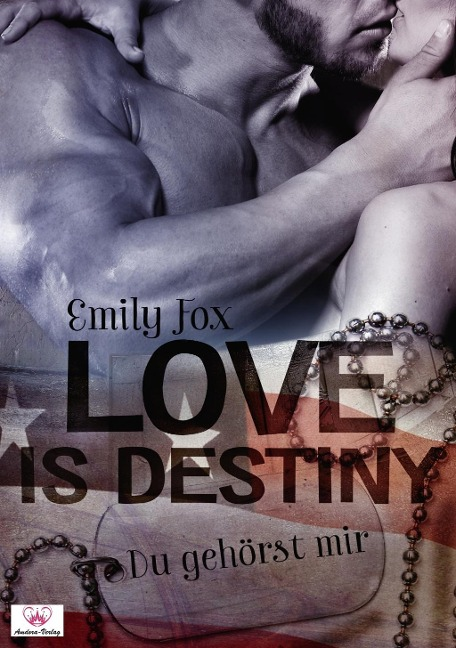 Love is Destiny - Du gehörst mir - Emily Fox