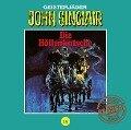 John Sinclair Tonstudio Braun - Folge 15 - Jason Dark