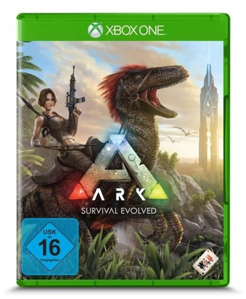 ARK: Survival Evolved (XBox ONE) -