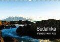 Südafrika - Mee(h)r vom Kap (Wandkalender 2018 DIN A3 quer) - Michael Stützle