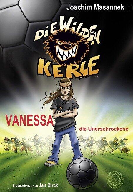 Die Wilden Kerle (Bd. 3) - Joachim Masannek