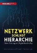 Netzwerk schlägt Hierarchie - Christiane Brandes-Visbeck, Ines Gensinger